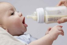 Photo of Top 10 loại sữa tốt nhất cho bé từ 6 tháng tuổi