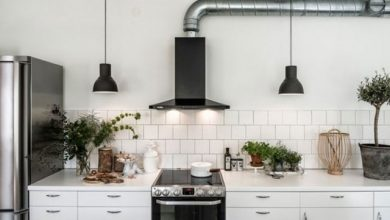 Photo of Top 5 loại máy hút mùi khói nhà bếp giá rẻ chạy êm tốt nhất hiện nay 2021