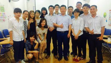 Photo of Top 6 trung tâm dạy tiếng Hàn chất lượng nhất tại tphcm