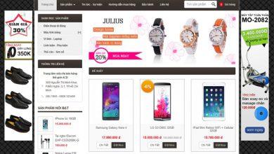 Photo of Top 10 dịch vụ thiết kế website bán hàng tại tphcm