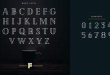 Photo of Tổng hợp các fonts chữ đẹp thiết kế logo đẹp nhất 2020