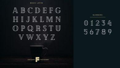 Photo of Tổng hợp các fonts chữ đẹp thiết kế logo đẹp nhất 2021