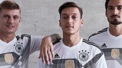 Photo of Danh sách đội tuyển Đức tham gia World Cup 2018 (chính thức)