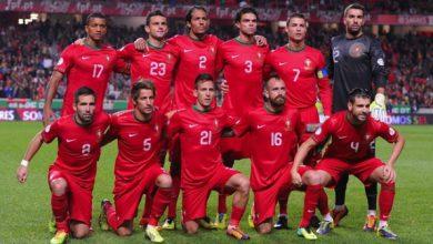 Photo of Danh sách đội tuyển Bồ Đào Nha tham dự World Cup 2020 (chính thức)