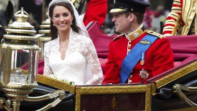 Photo of [Trực tiếp] Đám cưới hoàng gia anh 2021 ( Hoàng tử Harry và Meghan Markle)
