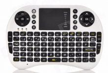 Photo of Top 10 bàn phím không dây mini giá rẻ tốt nhất