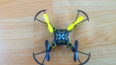 Photo of Top 10 mẫu máy bay điều khiển từ xa mini cực đẹp