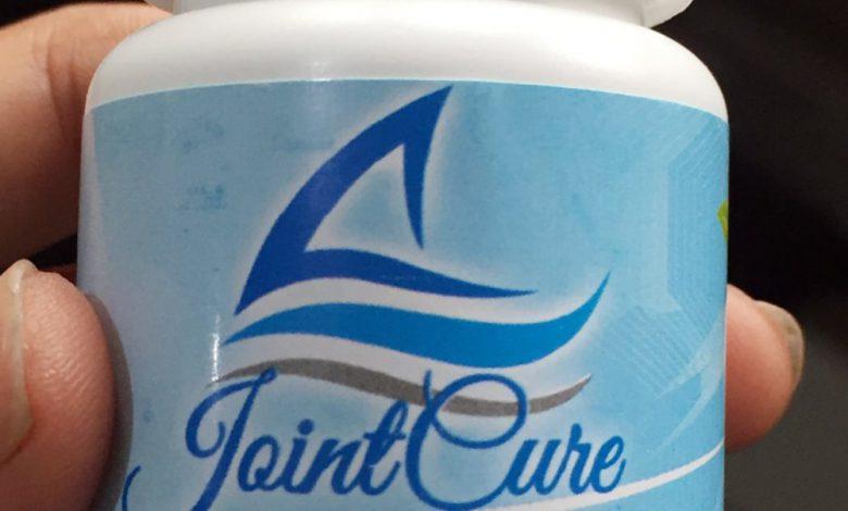 Điều trị thoái hóa xương khớp hiệu quả với thuốc Joint Cure