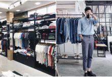 Photo of Top 10 shop bán quần áo thời trang Nam tại TPHCM đẹp nhất