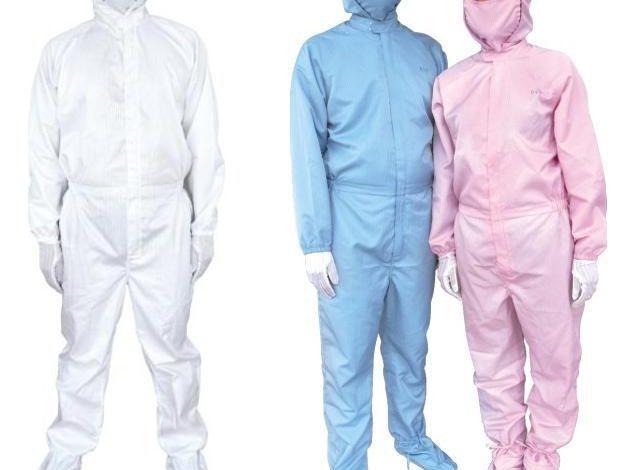 Photo of Top 3 mẫu quần áo phòng sạch được sử dụng nhiều hiện nay