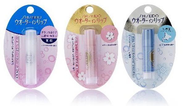 Son dưỡng môi Water in Lip Shiseido