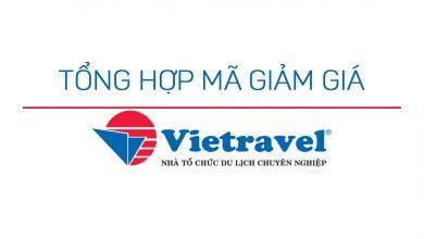 Photo of Mã giảm giá Vietravel tháng 10/2020 – Khuyến mãi mới nhất