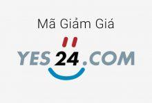 Photo of Mã giảm giá Yes24 tháng 11/2020 – Khuyến mãi mới nhất