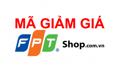 Photo of Mã giảm giá FPT Shop tháng 12/2020 – Khuyến mãi mới nhất