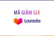 Photo of Mã giảm giá Lazada tháng 10/2020 – Khuyến mãi mới nhất