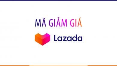 Photo of Mã giảm giá Lazada tháng 12/2020 – Khuyến mãi mới nhất