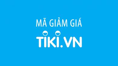Photo of Mã giảm giá Tiki tháng 12/2020 – Khuyến mãi mới nhất