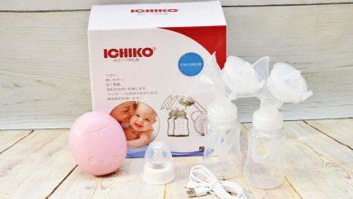 Photo of Review máy hút sữa Ichiko Nhật Bản có tốt không? giá bao nhiêu? cách sử dụng Ichiko